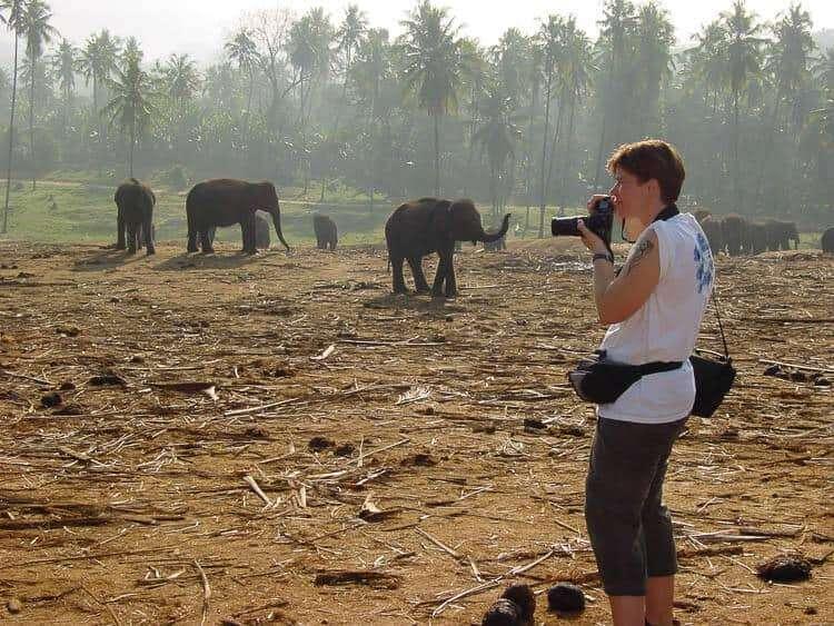 Welke camera neem je mee op reis