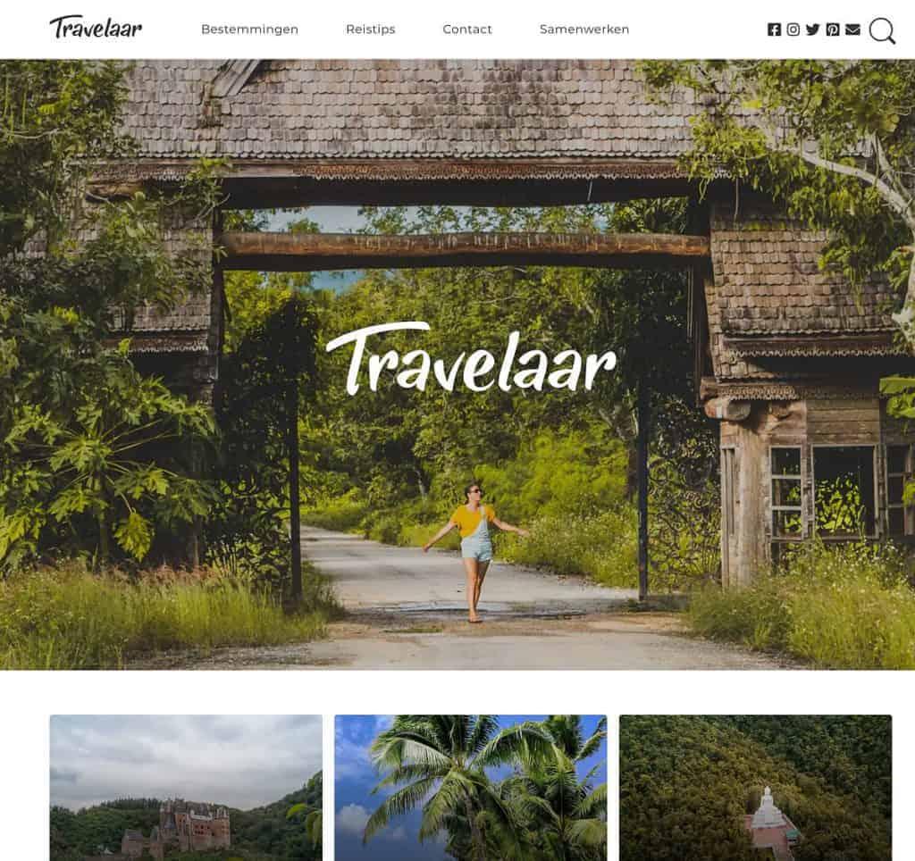 Travelaar