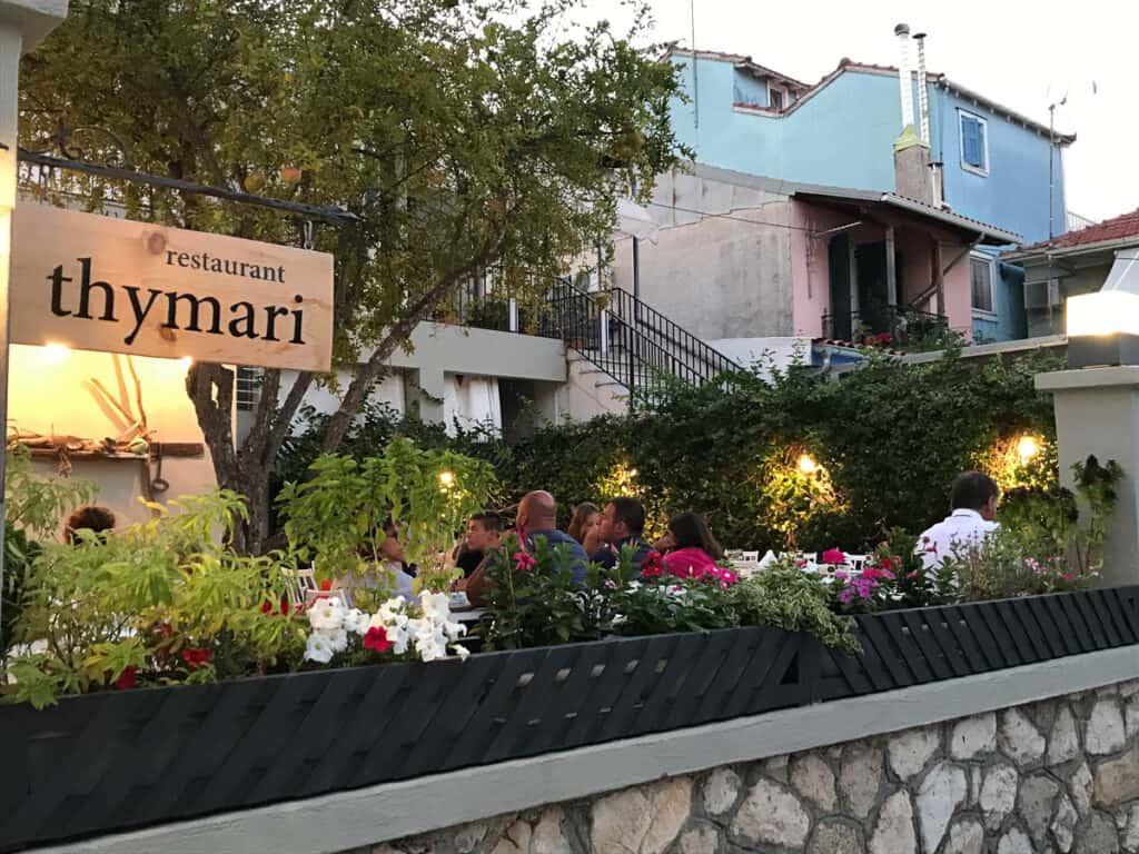 Thymari