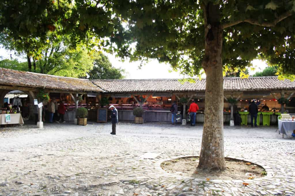 Markt