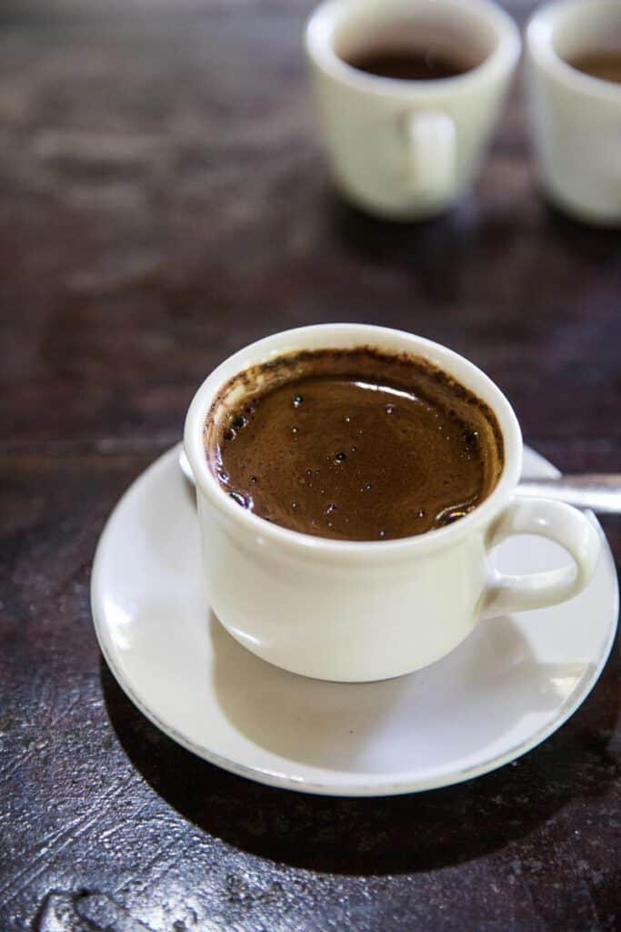 koffie luwak of kopi luwak