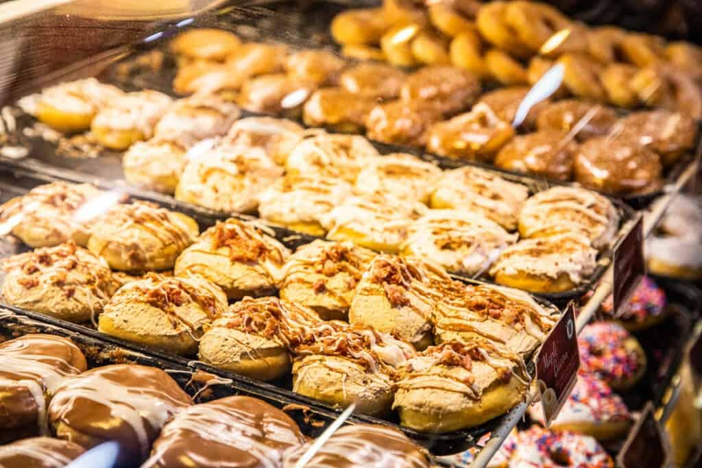 Beilers bakery